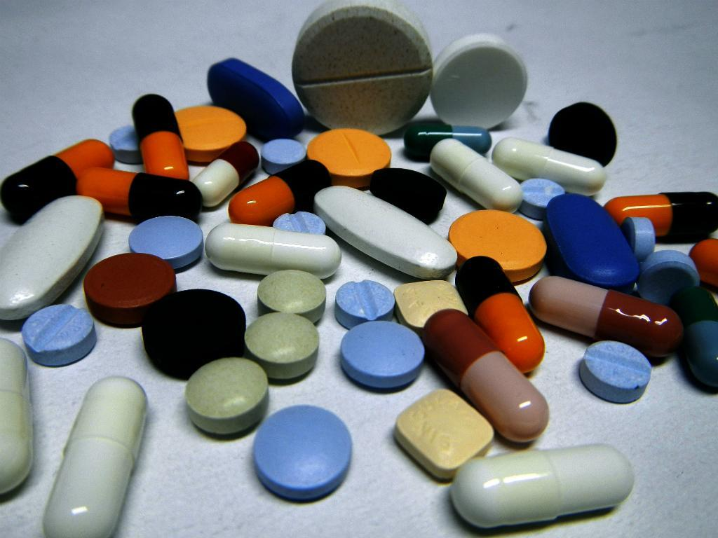 Medicamentos (Reuters)