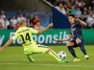 PSG-Barcelona (REUTERS)