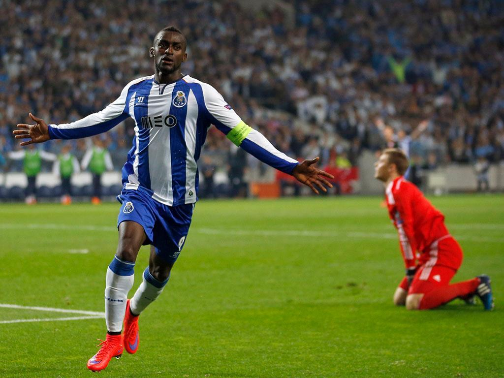 Jackson Martinez (REUTERS)