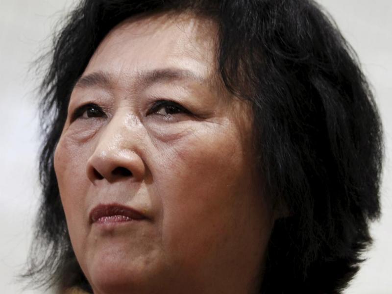 Gao Yu, jornalista chinesa