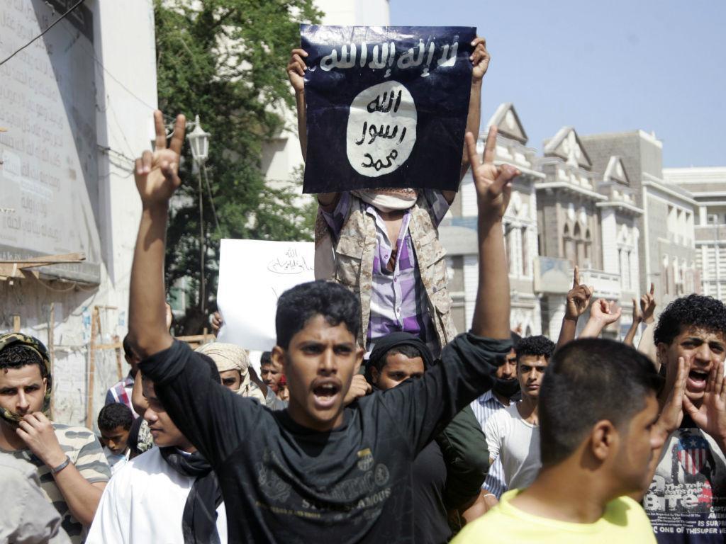 Estado Islâmico [Foto: Reuters]