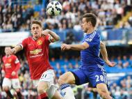 Chelsea-Manchester United (EPA/ WILL OLIVER)