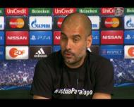 Se for eliminado, qual o futuro de Guardiola?