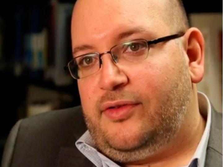 Jason Rezaian [Reuters]