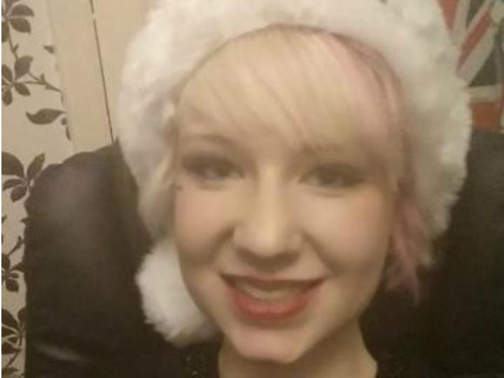 Eloise Aimee Parry [Foto: Twitter]