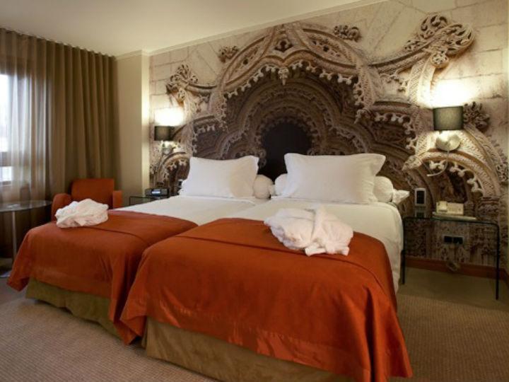 Hotel Marquês de Pombal (Foto: DR)