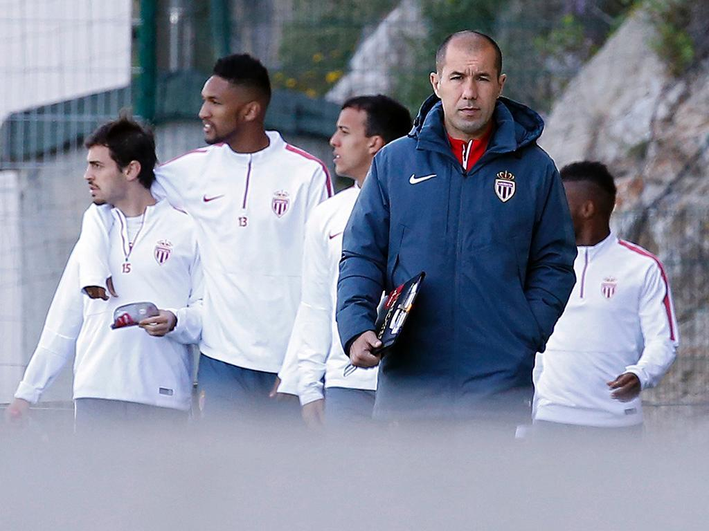Mónaco (REUTERS/ Eric Gaillard)
