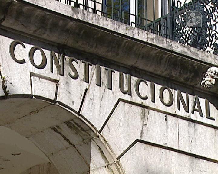 Tribunal de Contas deteta gastos excessivos no Tribunal Constitucional