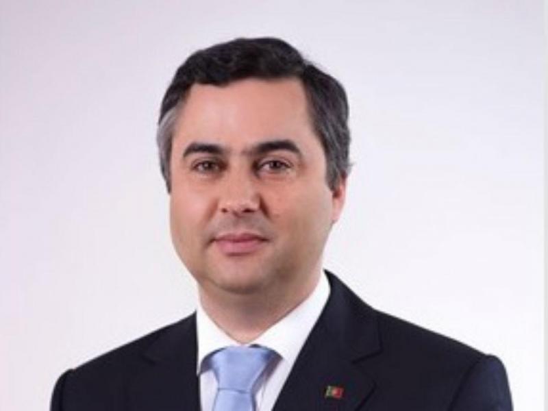 Fernando Alexandre [Foto: Governo]