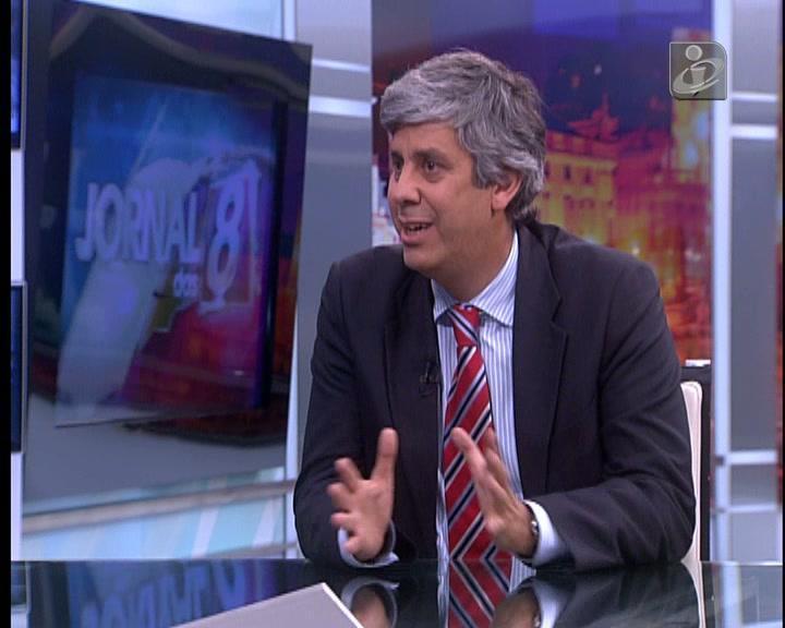 Entrevista: com plano do PS, idade da reforma pode aumentar