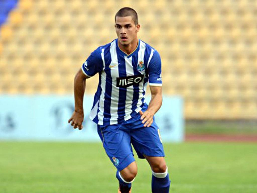 André Silva [Foto: FC Porto]