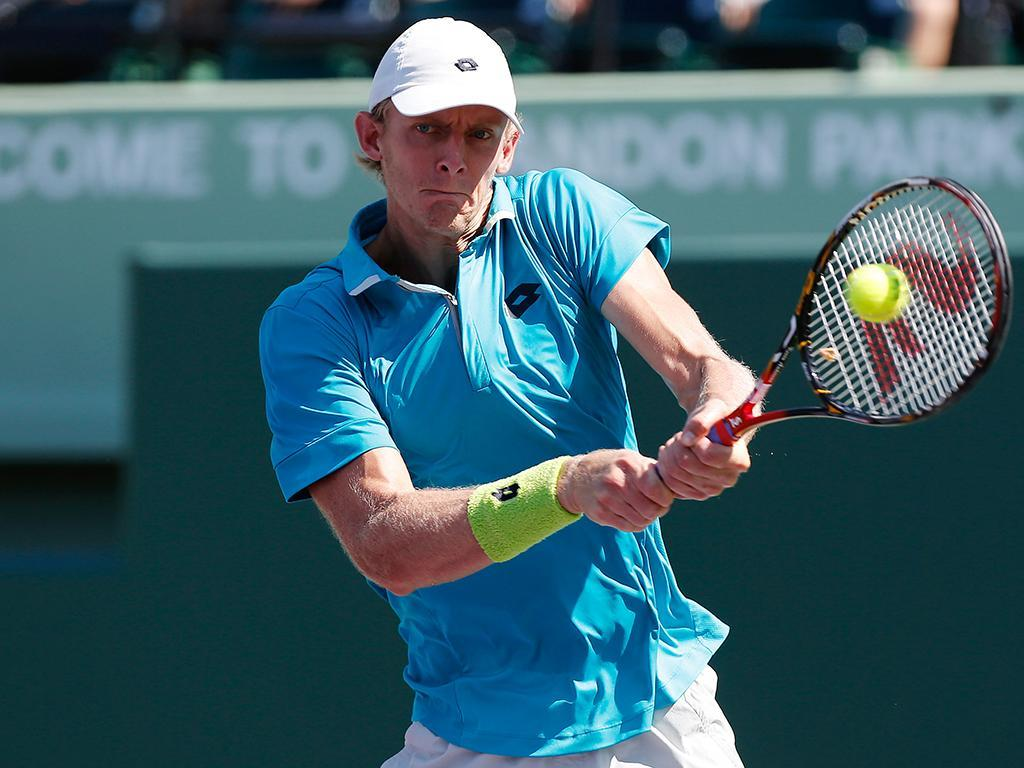 Kevin Anderson (Reuters)