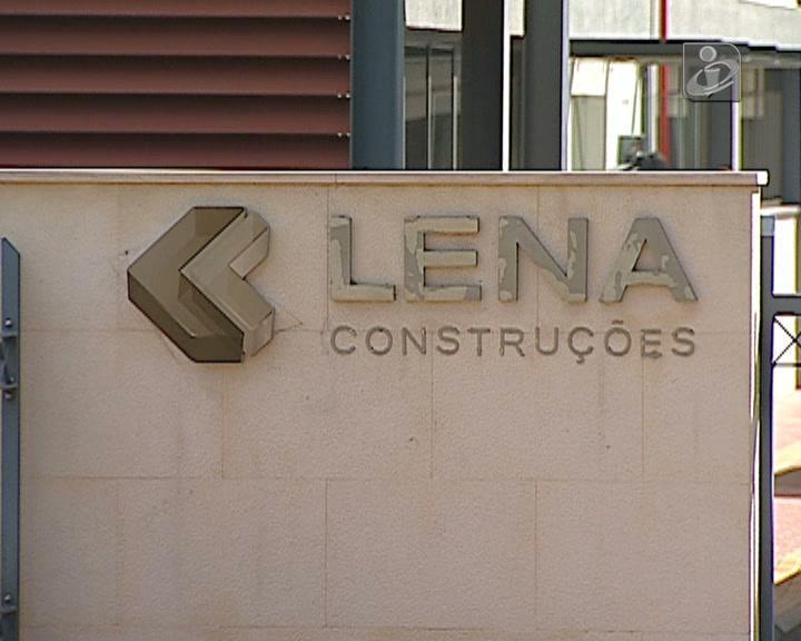 Administrador do Grupo Lena detido