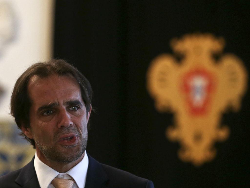 Miguel Albuquerque [Lusa]