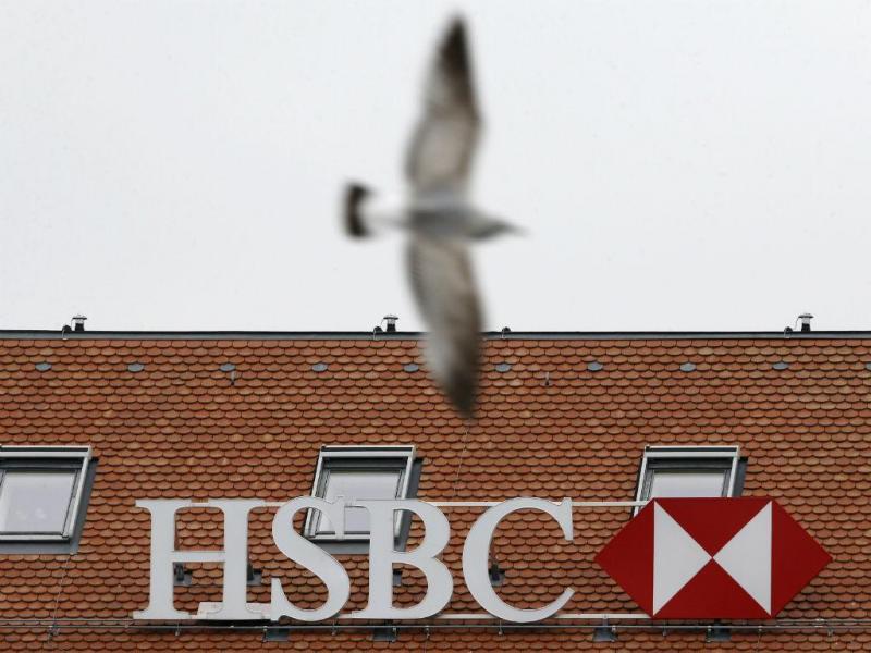 HSBC [Reuters]
