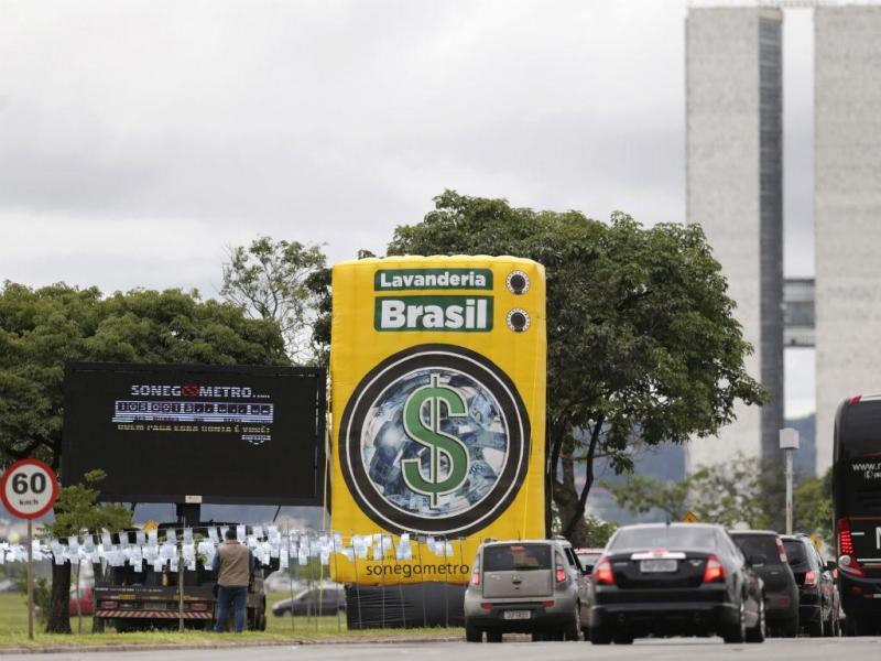 Real brasileiro [Reuters]