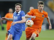 Dnipro-Club Brugge