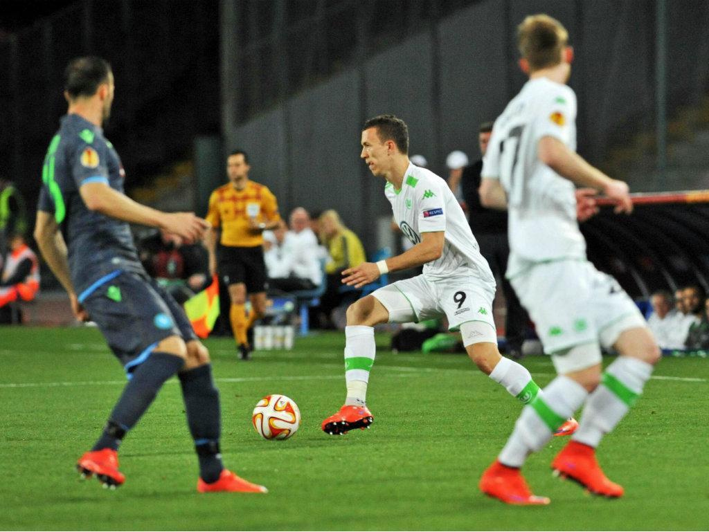 Nápoles-Wolfsburgo