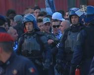 Clássico: «Policiamento potenciado a todo o país»