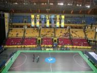 UEFA FUTSAL CUP (Dina Moscovo-Kairat Almaty)