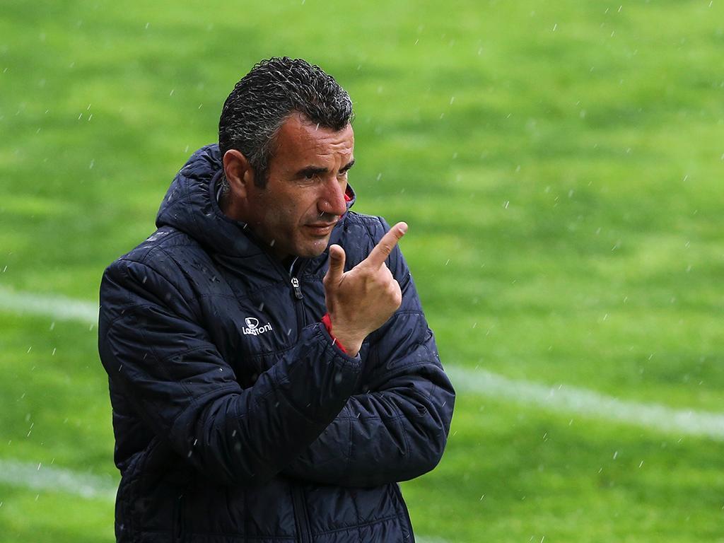 Ivo Vieira (LUSA/ Steven Governo)