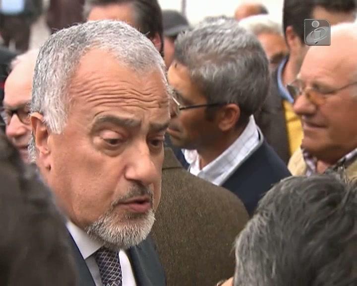 Cândido Ferreira apresenta candidatura para romper com a política