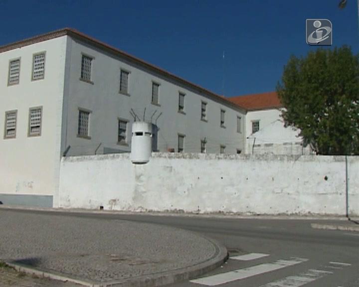 Identificadas substâncias ingeridas por reclusos de Castelo Branco