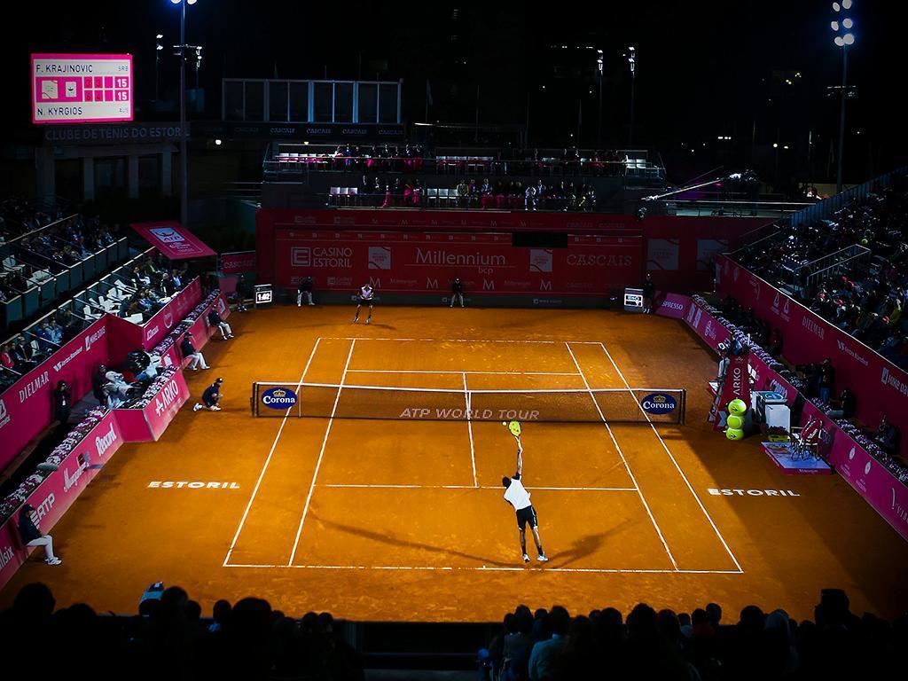 Estoril Open (Lusa)