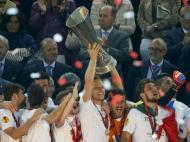 Final da Liga Europa (REUTERS/Tony Gentile)
