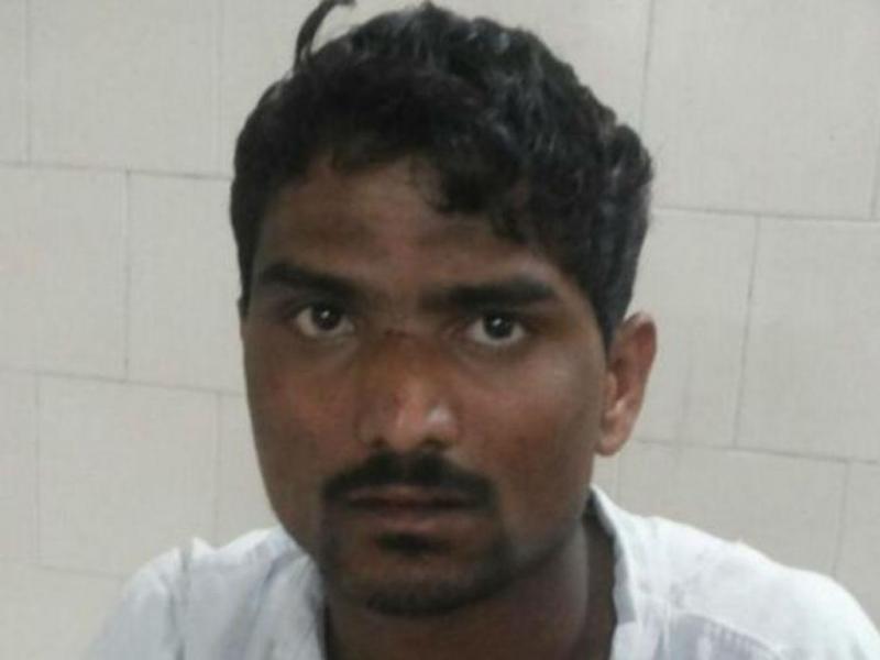Anil Yadav (Reprodução)