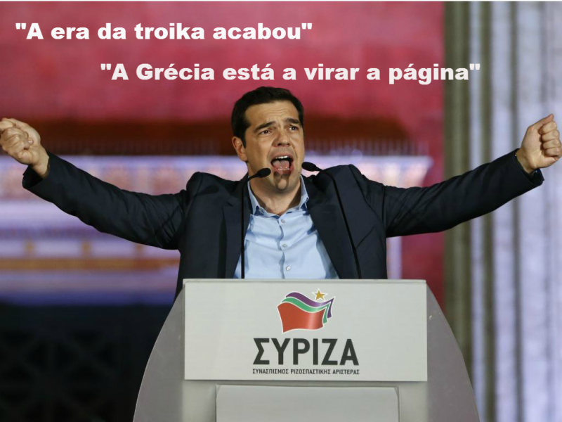 Tsipras frases