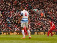 Liverpool-QPR (Reuters)