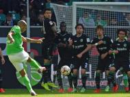 Wolfsburg-Hannover (Reuters)