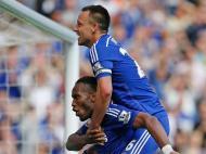 Chelsea Campeão