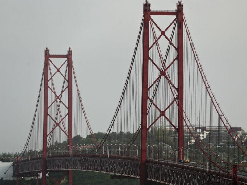 Ponte 25 de Abril [Foto: Lusa]