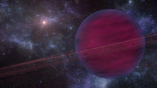 Planeta gigante VHS 1256b [Gabriel Pérez, SMM, IAC]