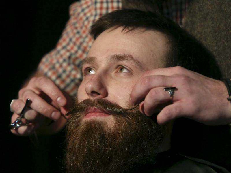 Barba (Reuters)