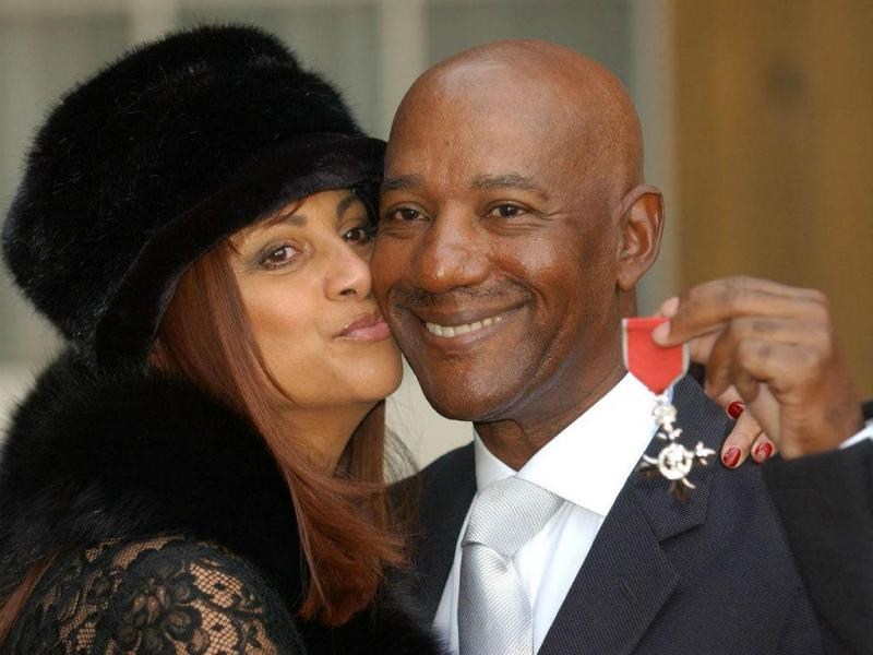 Errol Brown (REUTERS)