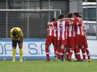 II Liga: Tondela-Aves (Lusa/ André Ferreira)