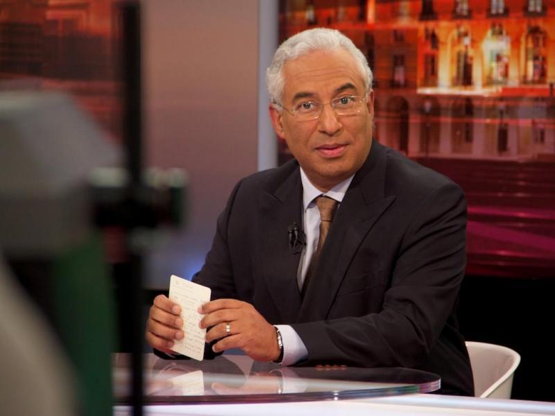 António Costa (foto: Paulo Sampaio)