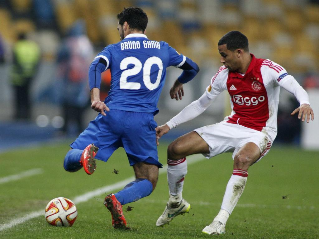 Bruno Gama (Reuters)