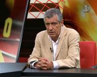 Fernando Santos tem opinião nos sub-20 e nos sub-21?