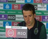 A opinião de Marco Silva sobre o atual Estoril