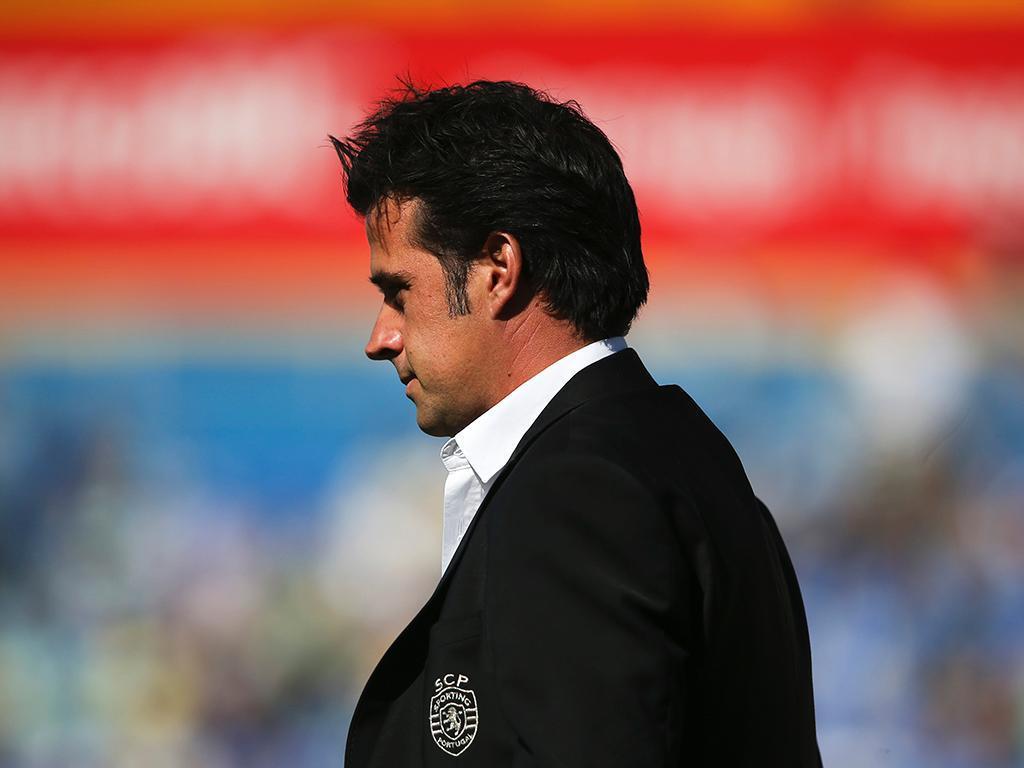 Marco Silva (LUSA/ Mário Cruz)