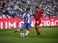 FC Porto-Gil Vicente (REUTERS/ Rafael Marchante)