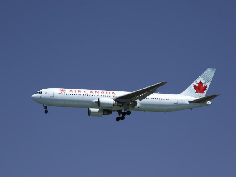 Air Canada (Reuters)