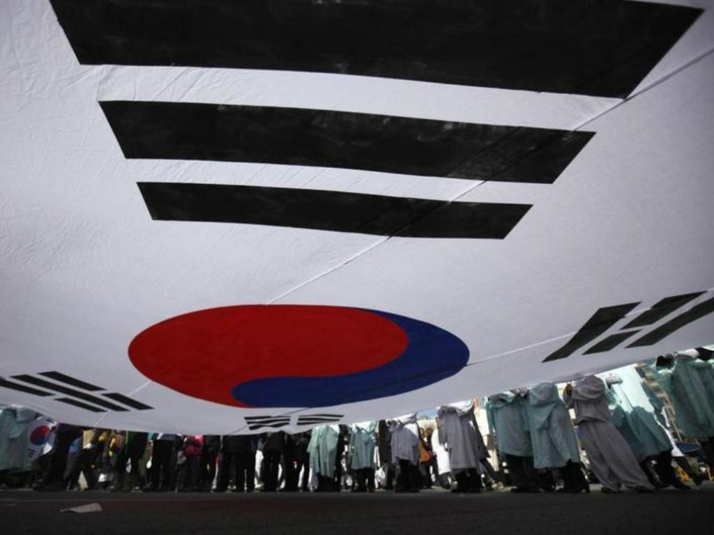 Coreia do Sul (Reuters)