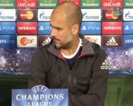 «No próximo ano continuarei no Bayern»