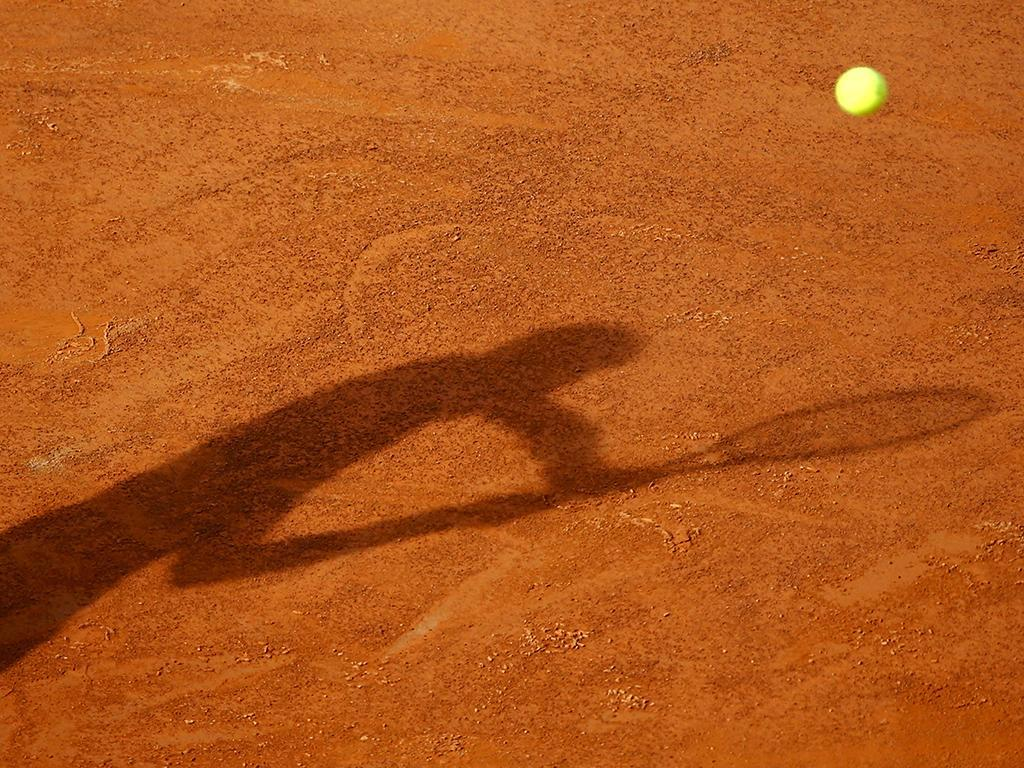 Roma Open (Reuters)