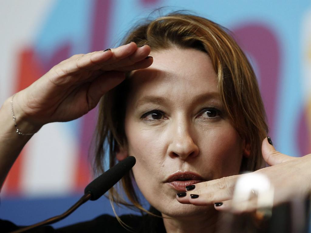 Emmanuelle Bercot (Reuters)